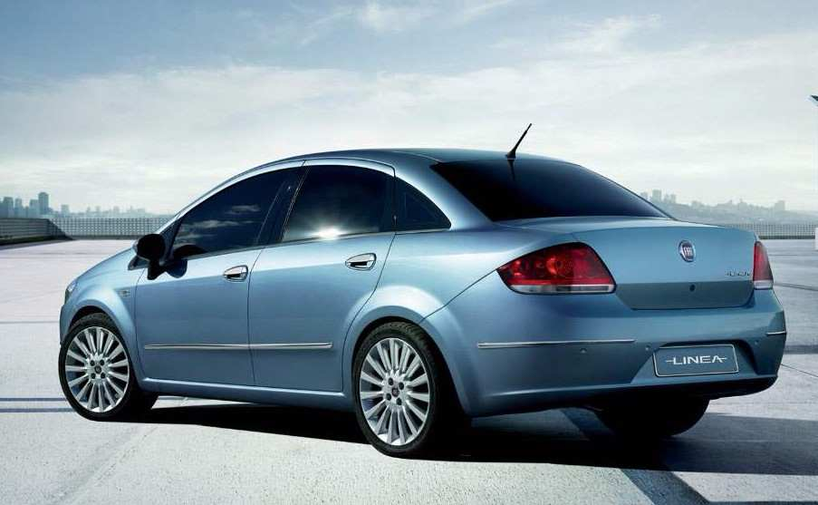 Fiat Linea price cut