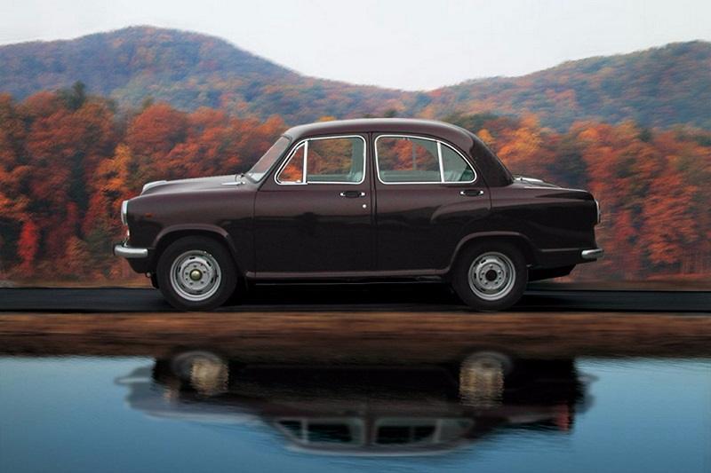 Online petition for Hindustan Ambassador