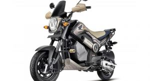 Honda Navi Adventure