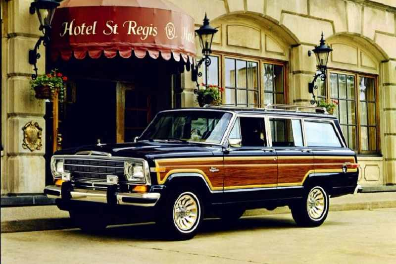 New Jeep Grand Wagoneer 3