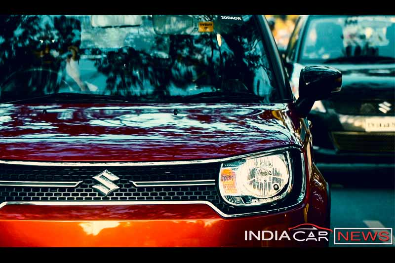 Maruti Suzuki Ignis India Review