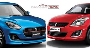 New Swift Vs Old Swift