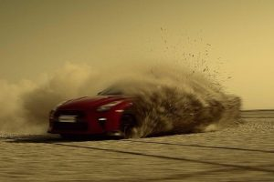 Nissan GTR Limca Book of Records