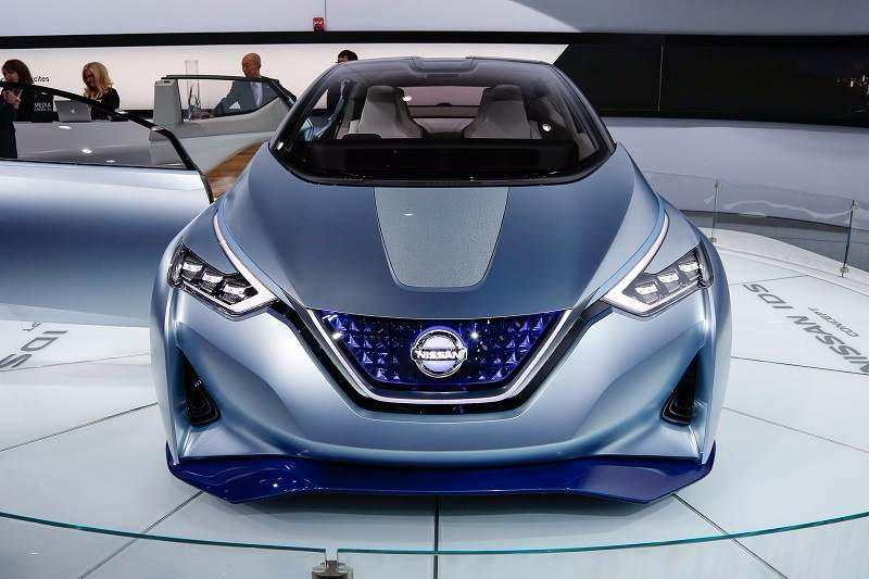 2018 Nissan Leaf India Launch, Price, Specifications, Features