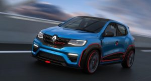 Renault Kwid Racer launch date