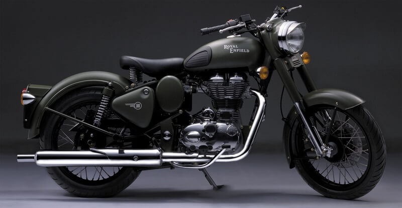 Gst Impact Royal Enfield Motorcycles To Get Cheaper From 17th June