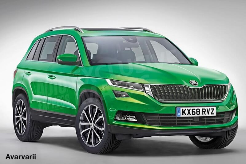 New Skoda Yeti 2017 Price Launch Date Specifications