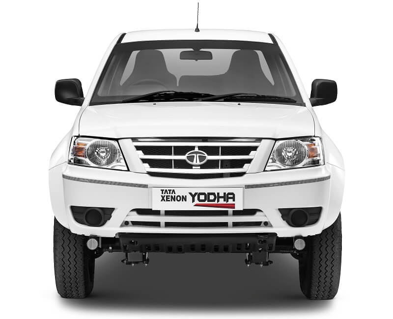 Tata Xenon Yodha pick up Front