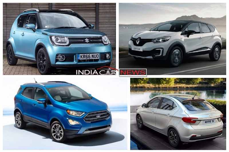 Top 10 New Cars in India in 2017