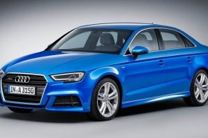 2017 Audi A3 facelift India features