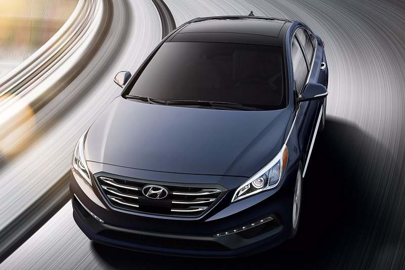 2017 Hyundai Sonata Hybrid India Price