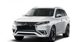 2017 Mitsubishi Outlander 7 Seater