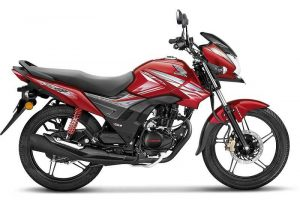 2018 Honda CB Shine SP Specifications