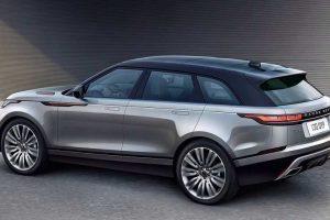2018 Range Rover Velar India launch