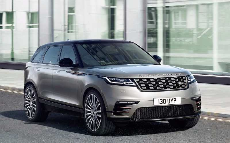 2018 land rover suv. delighful suv 2018 range rover velar india front to land rover suv