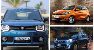 Cheapest Cars With Dual Airbags and ABS