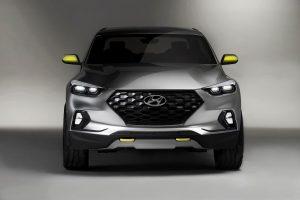 Upcoming Hyundai Cars Micro SUV