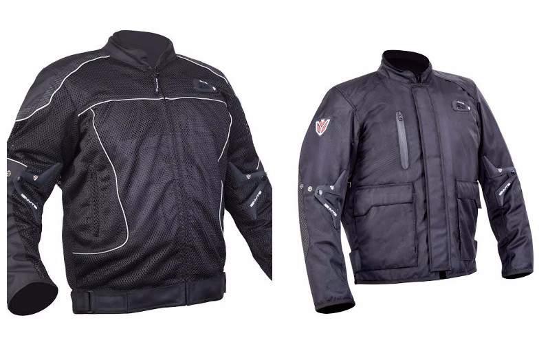 IGNYTE Rider Jackets