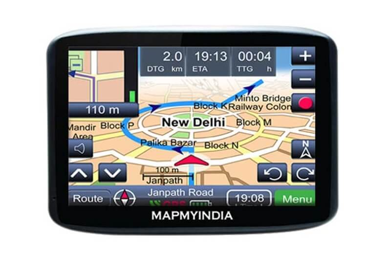 Mapmyindia eLoc