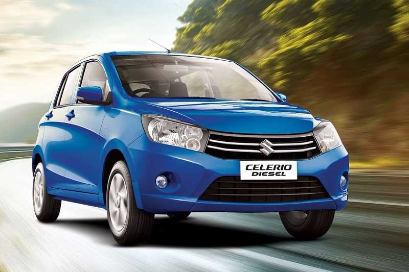 Maruti Celerio cheapest cars with ABS safety