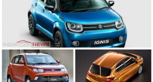 Top 10 Selling Cars In January 2017 Seven Cars From
