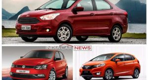 Most Powerful Cars under Rs 10 lakh