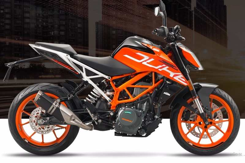 new 2017 ktm duke 390 price specifications mileage images. Black Bedroom Furniture Sets. Home Design Ideas