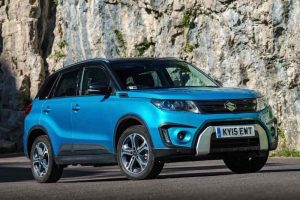 New Maruti Grand Vitara - Upcoming Cars In India