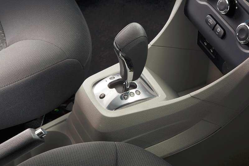 Tata Tiago AMT gearbox