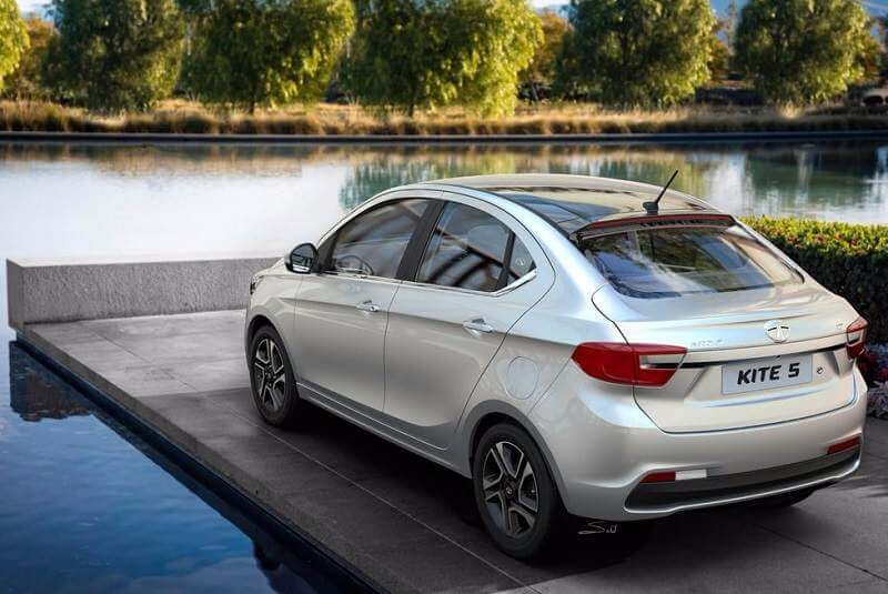 Tata Tigor India price