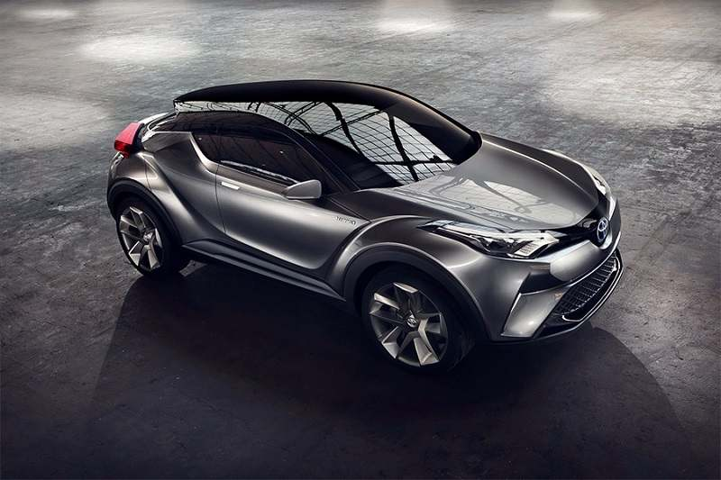 toyota chr price launch date in india specs images mileage. Black Bedroom Furniture Sets. Home Design Ideas