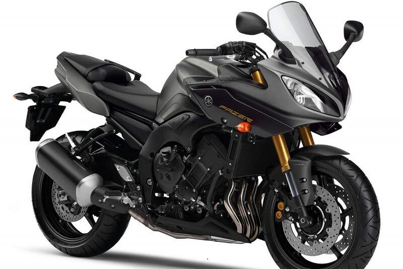 Fazer 250 Harga Yamaha Fazer 250 Di Indonesia