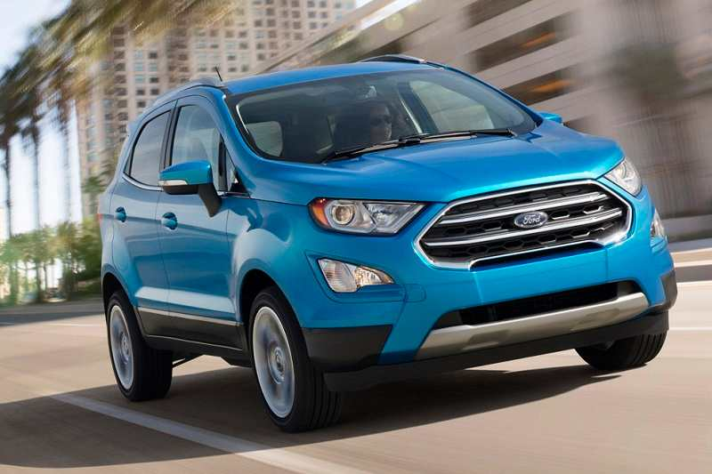 up ing ford cars in india in 2017 2018   6 new cars