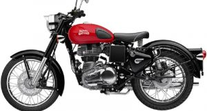 2017 Royal Enfield Classic 350 2