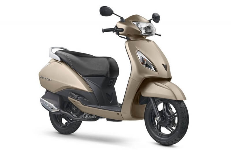 New Tvs Electric Scooter Launch Price Specifications