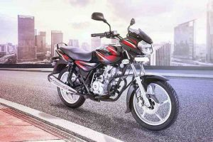 2018 Bajaj Discover 125 Launch
