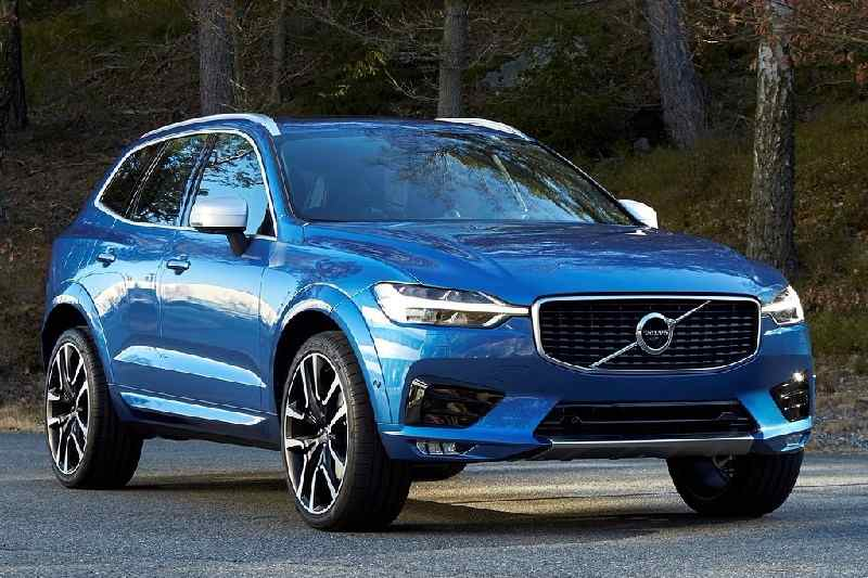 2017 volvo xc60 india launch price specifications images. Black Bedroom Furniture Sets. Home Design Ideas