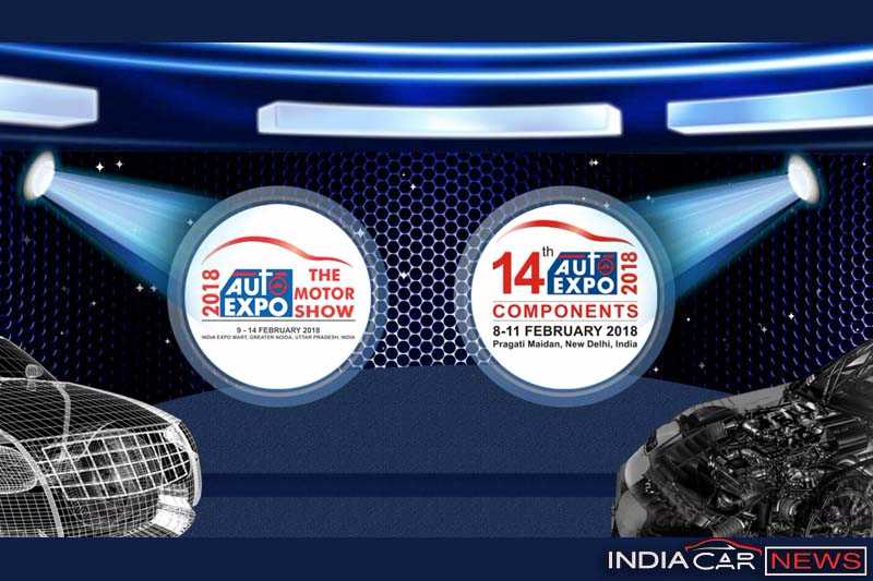 2018 Auto Expo Date & Tickets