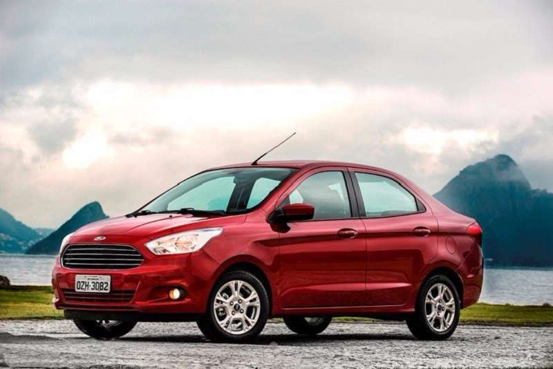 Ford Aspire 2018 Price In India Launch Specifications
