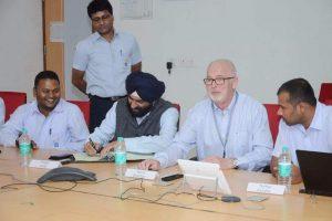 GM Three Year Wage Agreement at Talegaon