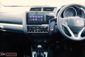 Honda Wrv Interior >> 2018 Honda Wrv Price Specifications Mileage Interior Features