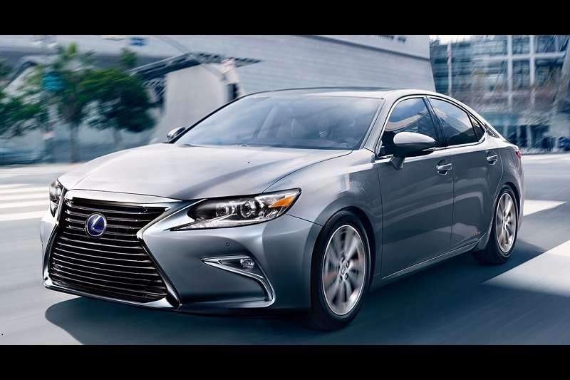 Lexus Es300h Price In India Specifications Images Features
