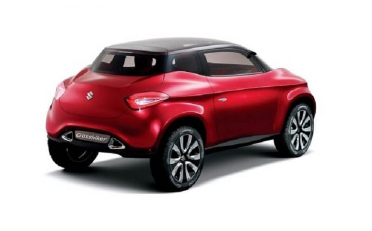 Maruti Small Car - Maruti Cars At Auto Expo 2018