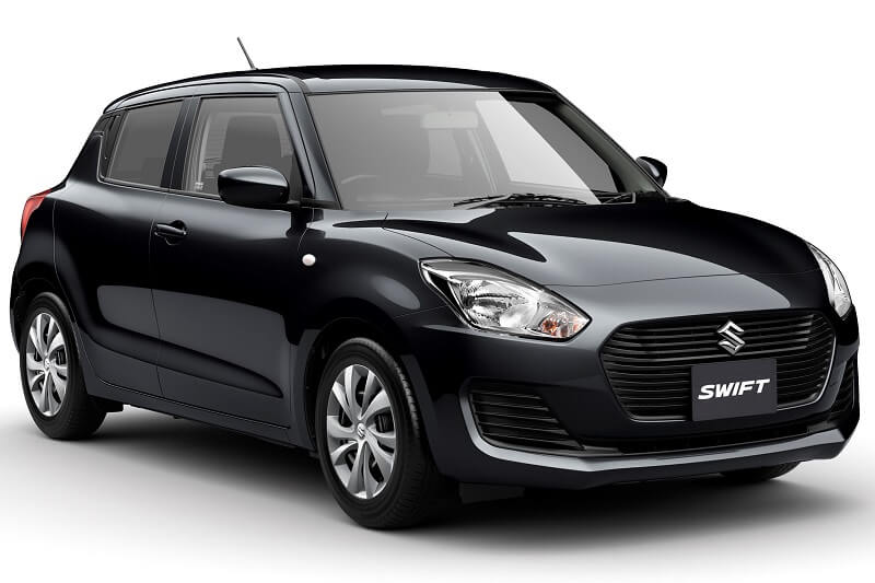 New 2018 Maruti Swift