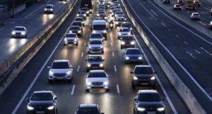 Supreme Court BS III Vehicle Ban