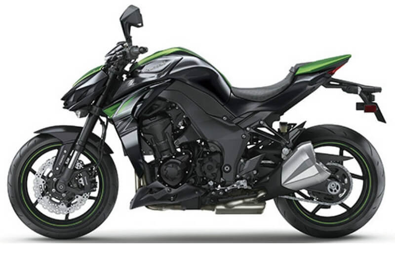2017 Kawasaki Z1000 & Z1000R Price, Specifications ...