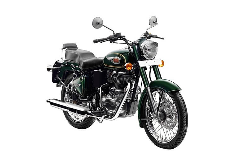 2017 royal enfield bullet 500 bs4 price specifications mileage. Black Bedroom Furniture Sets. Home Design Ideas