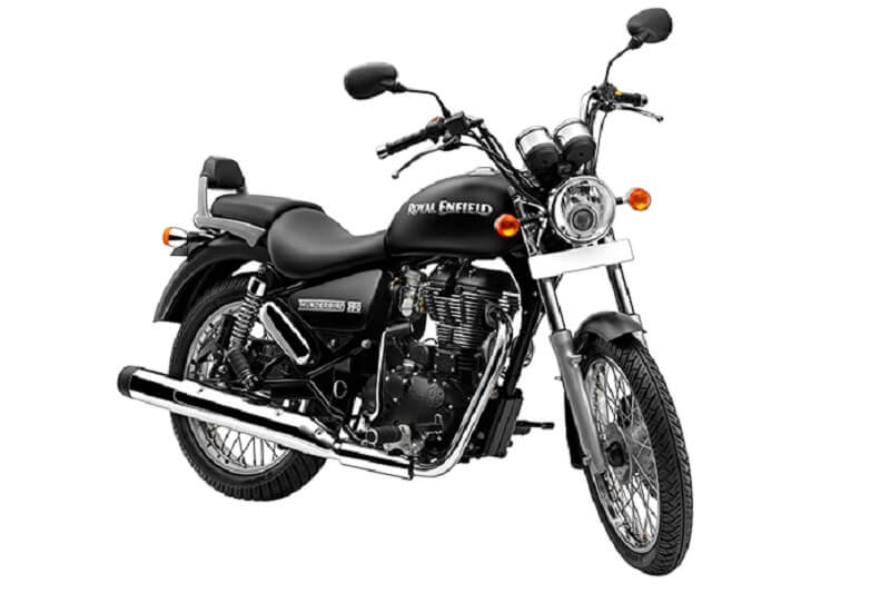2017 Royal Enfield Thunderbird 350