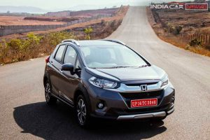 Honda WRV Design Review 1
