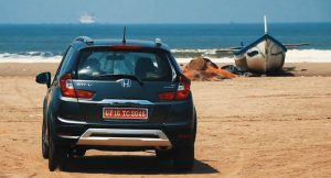 Honda WRV Review Verdict
